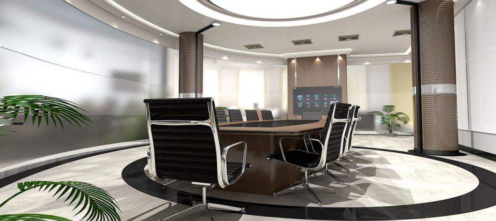 office renovations