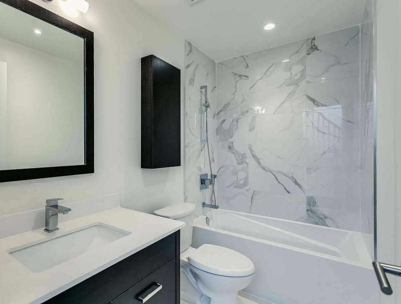Bathroom Renovation - Toronto. Best Bathroom Remodeling Contractor -